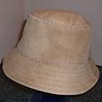 酒袋の帽子